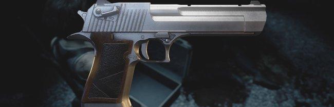 Resident Evil 3: Alle Waffen und Waffenteile - Fundorte im Remake