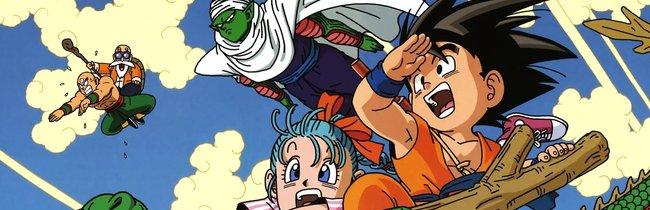 19 Games, die die Geschichte der Dragon Ball-Spiele geprägt haben