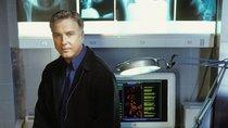 Erschöpfung beim Dreh: CSI-Star William Petersen ins Krankenhaus eingeliefert