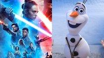 """""""Die Eiskönigin"""" trifft auf """"Star Wars"""": Diese Aktion ist nicht nur lustig, sondern auch für einen gute Zweck"""