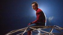 """""""Spider-Man 3"""": Erste Bilder zum MCU-Film mit Tom Holland enthüllt"""