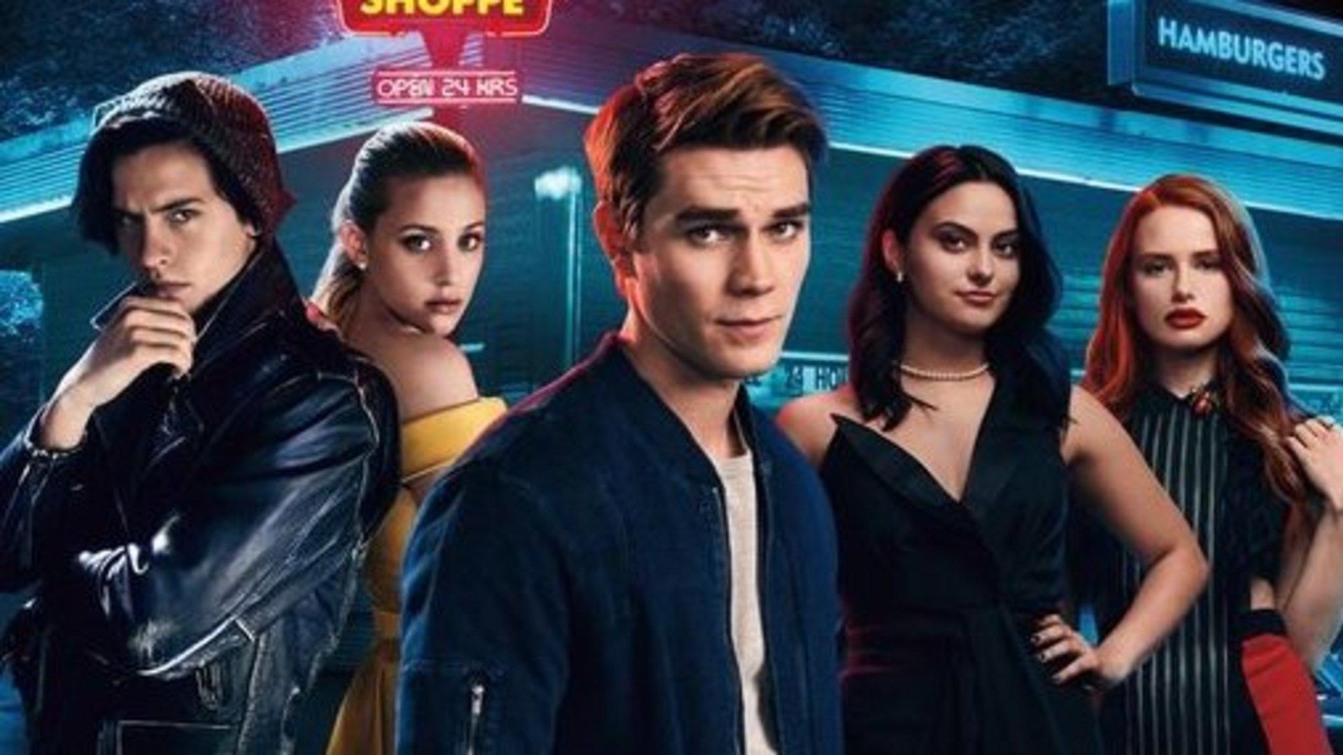 Riverdale Staffel 1