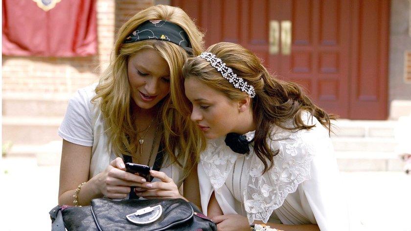 """""""Gossip Girl"""": Start im Juli 2021 auf HBO Max! Cast, Handlung, Stream"""