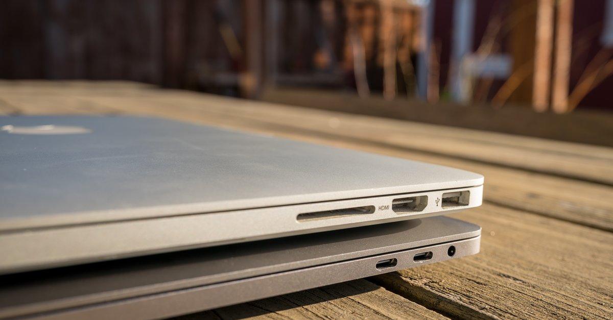 Apple schiebt MacBooks aufs Abstellgleis: Diese Modelle sind betroffen