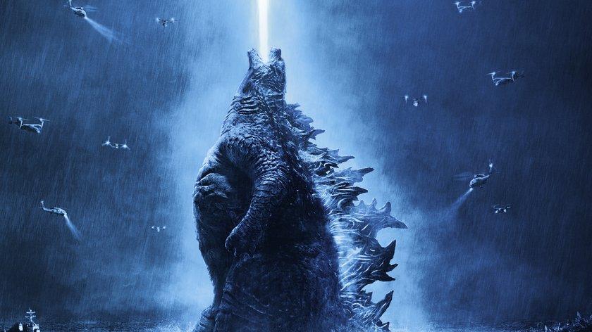 """Erste Reaktionen zu """"Godzilla vs. Kong"""": Der Monsterfilm hält, was er verspricht"""