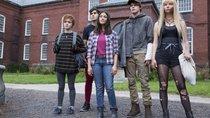 """""""New Mutants"""": Seht die ersten Minuten des kommenden """"X-Men""""-Spin-offs"""