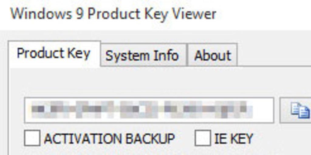 windows 10 product key auslesen powershell
