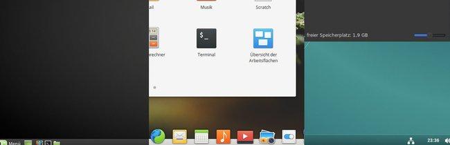 Welches Linux soll ich nutzen?