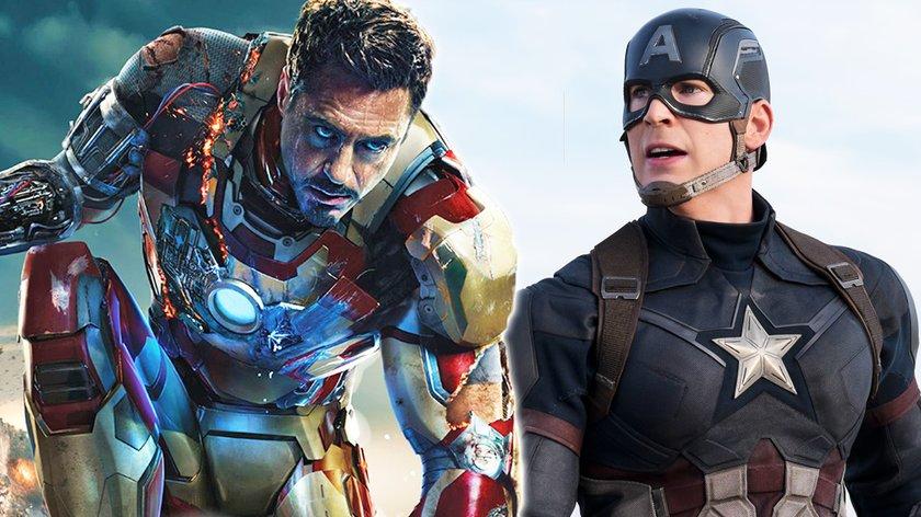 """Rührende """"Avengers: Endgame""""-Videos zeigen Abschied von zwei MCU-Helden"""
